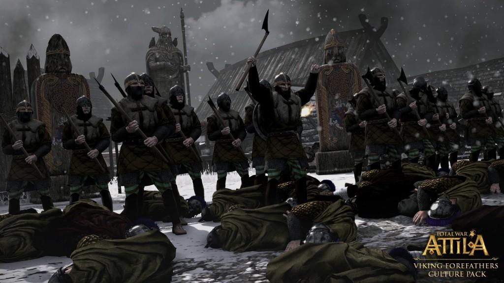 Total War Attila - 01