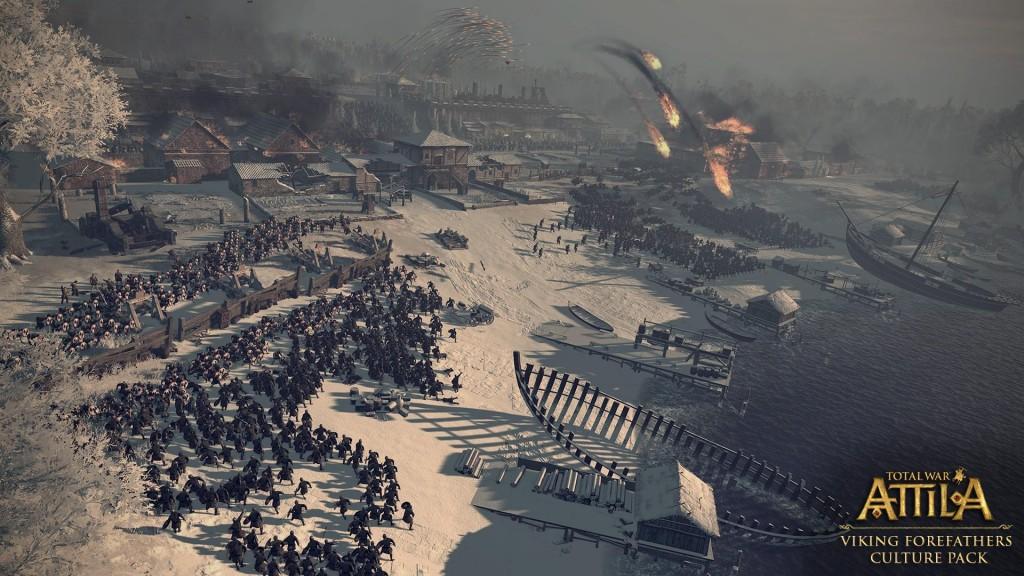Total War Attila - 02