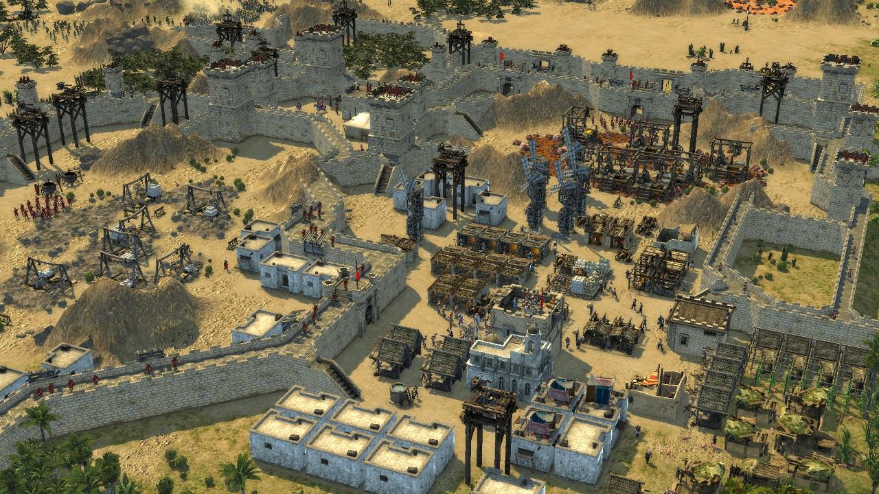Stronghold 2 game mod the alliance v. 1. 0 pre-beta download.