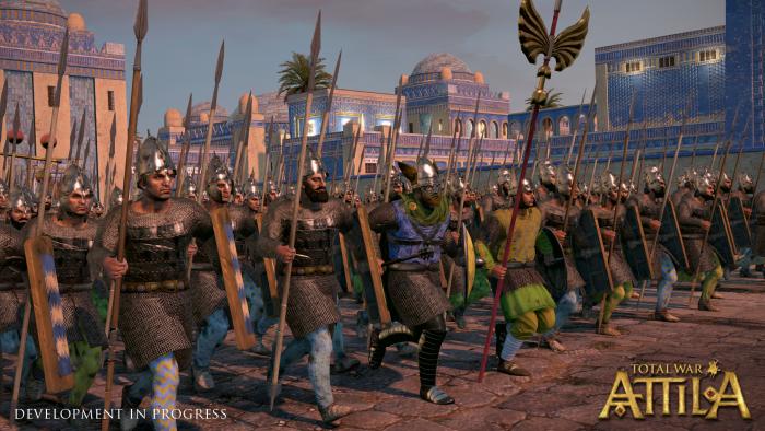 total war attila sassanids