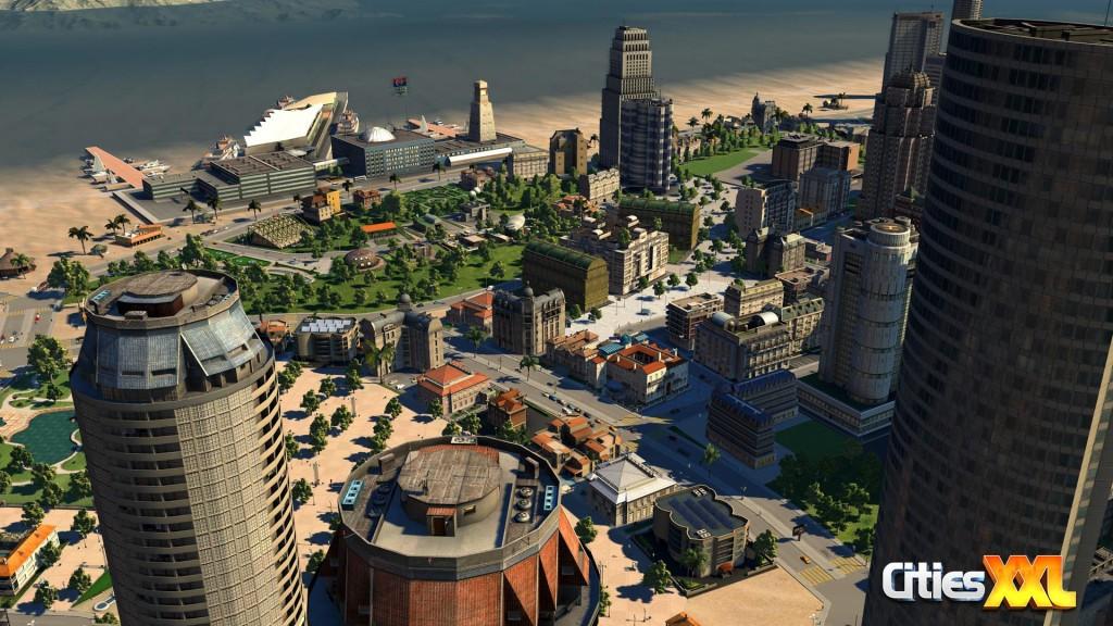 Cities XXL - 05