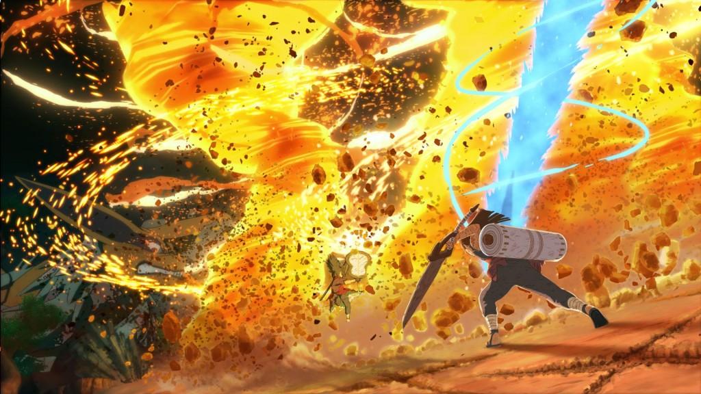 Naruto Shippuden Ultimate Ninja Storm 4 - 02