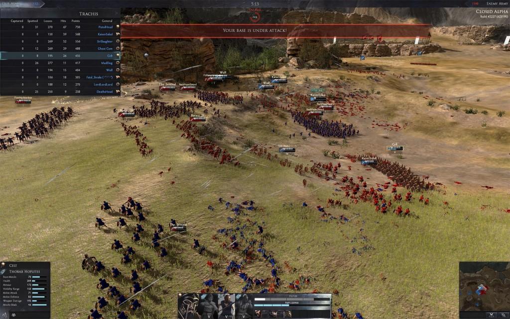 Total War Arena - 11
