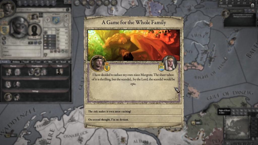 crusader kings 2 incest
