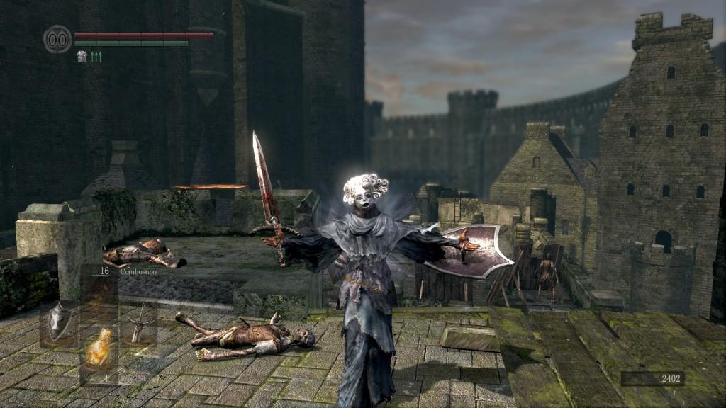 dark souls steam