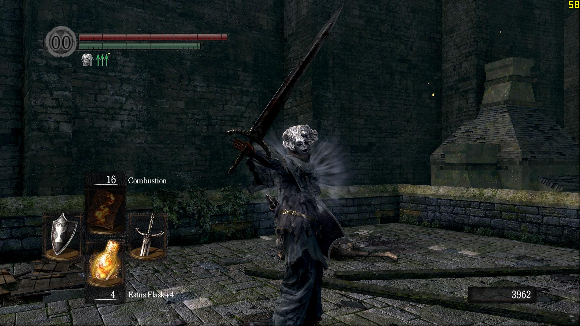 Dark Souls FPS unlock returns, DSfix updated | PC Invasion