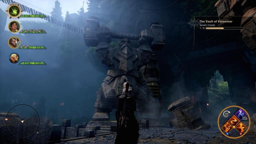 dragon age: inquisition 10