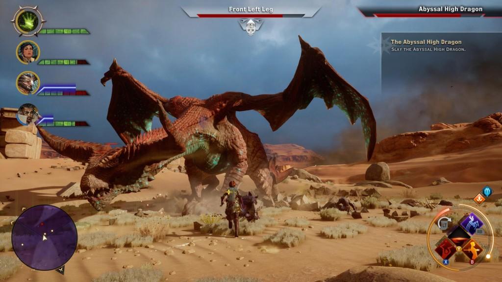 dragon age: inquisition 11