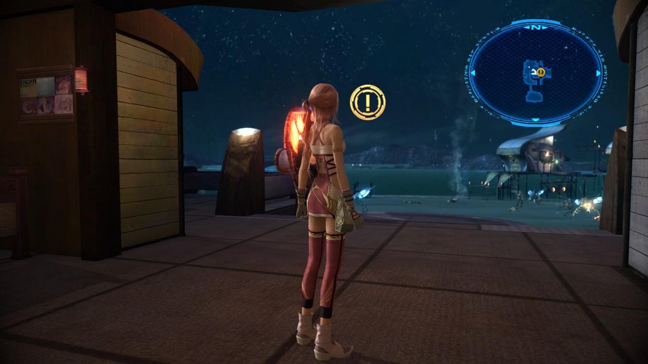 Final Fantasy XIII-2 PC Port Impressions | PC Invasion