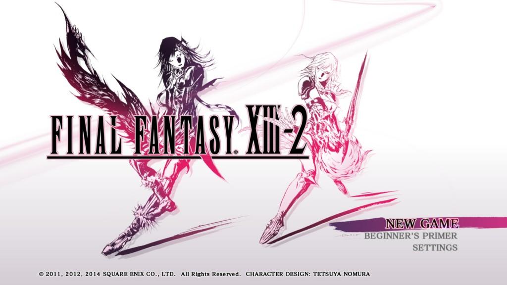 final fantasy 13-2 - 4