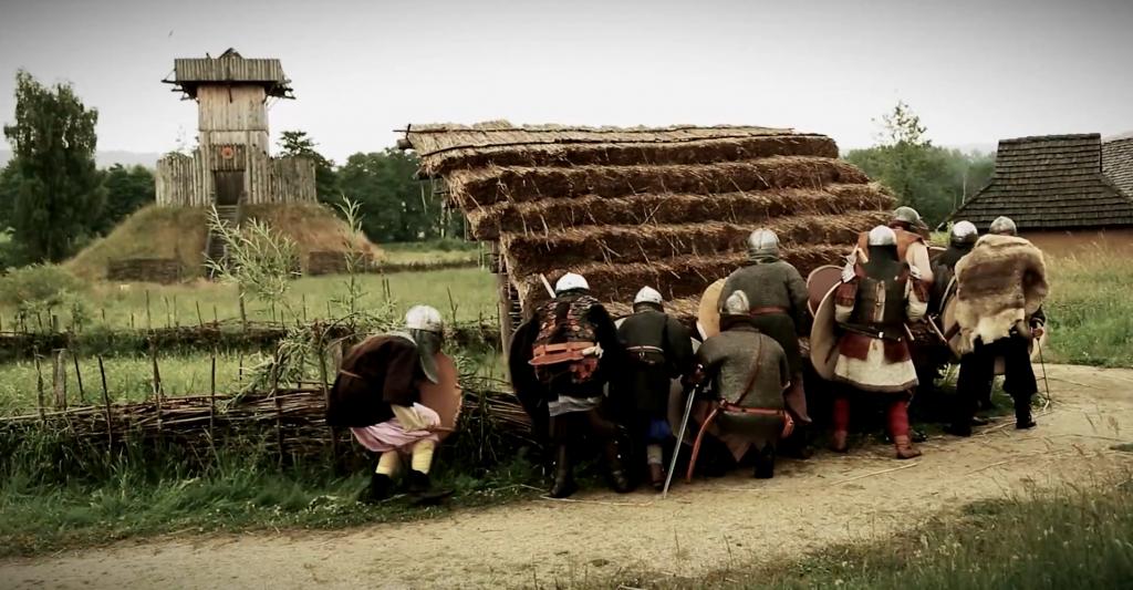 mount and blade viking