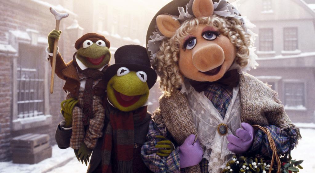 muppets victorian
