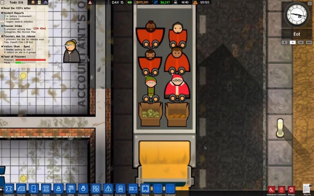 prison architect alpha 28