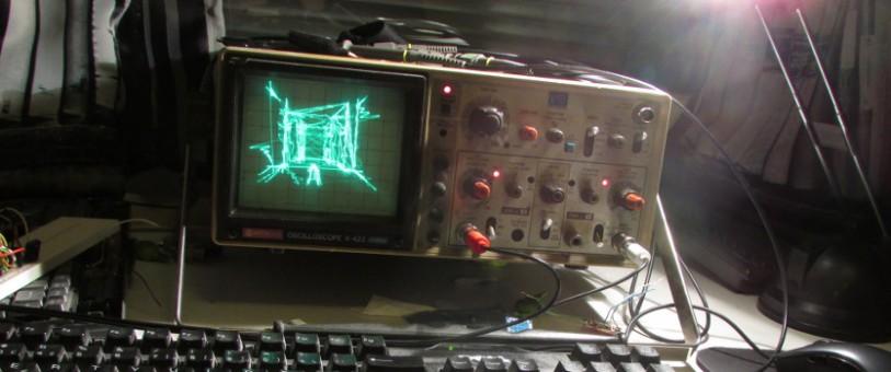 quake scope
