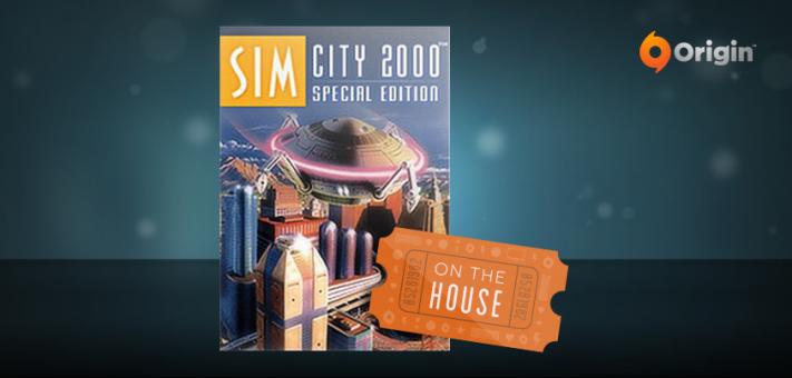 simcity 2000 origin