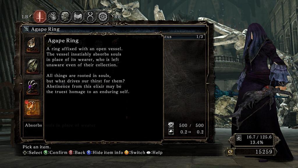 Dark Souls 2 Scholar of the First Sin - 05