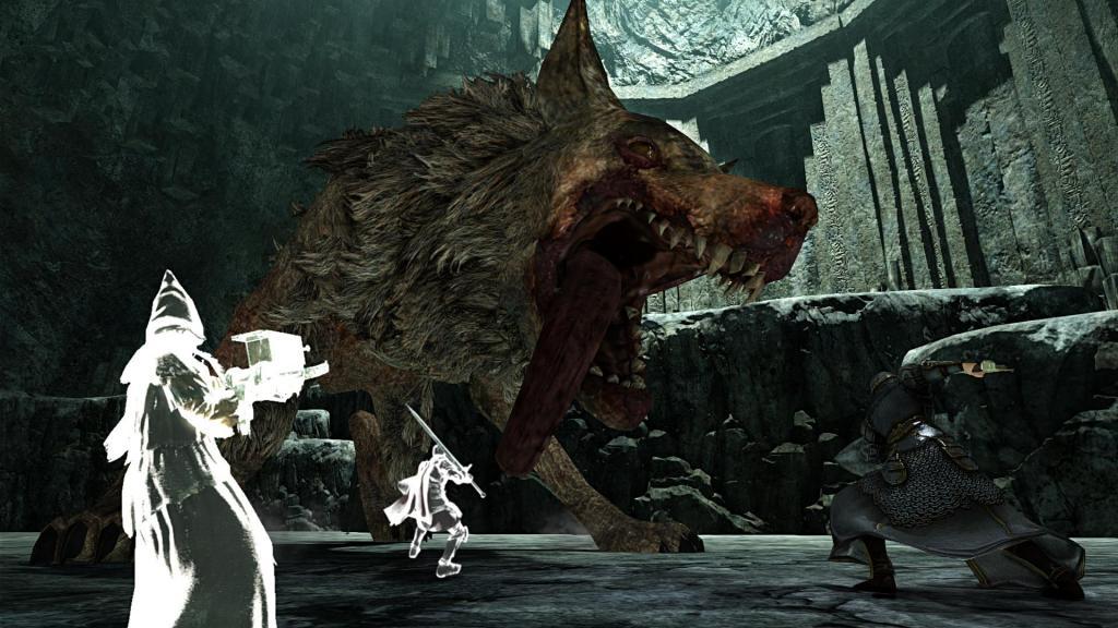 Dark Souls 2 Scholar of the First Sin - 07