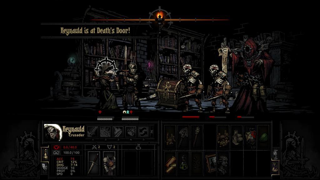 Darkest Dungeon - 8