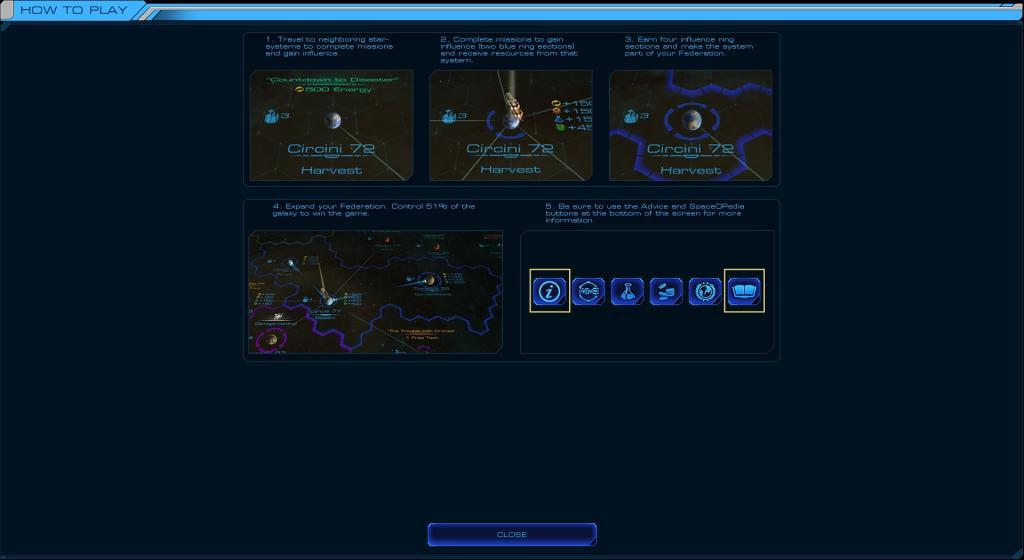 Sid Meier's Starships - 1