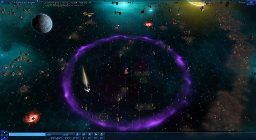 Sid Meier's Starships - 4