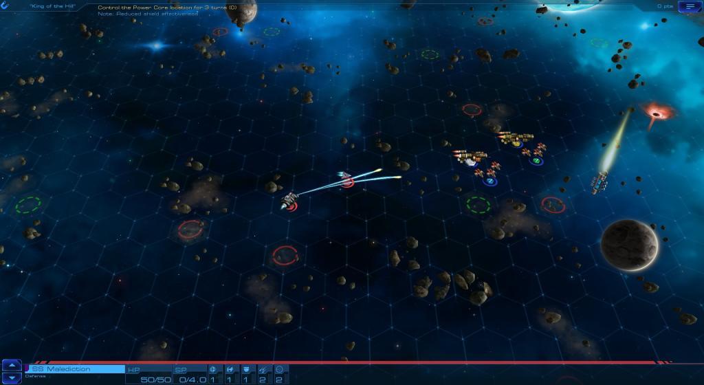 Sid Meier's Starships - 5