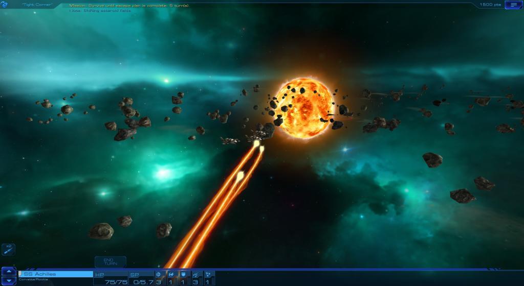Sid Meier's Starships - 8