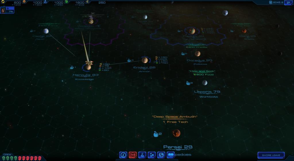 Sid Meier's Starships - 9