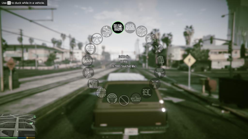 GTA 5 - Music