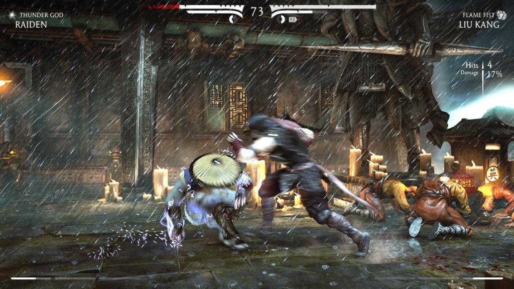 Mortal Kombat X - 1