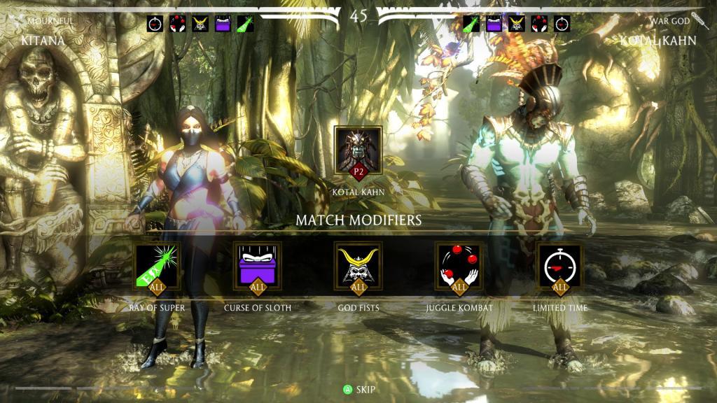 Mortal Kombat X - 2