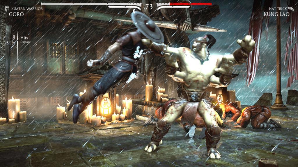 Mortal Kombat X - 5
