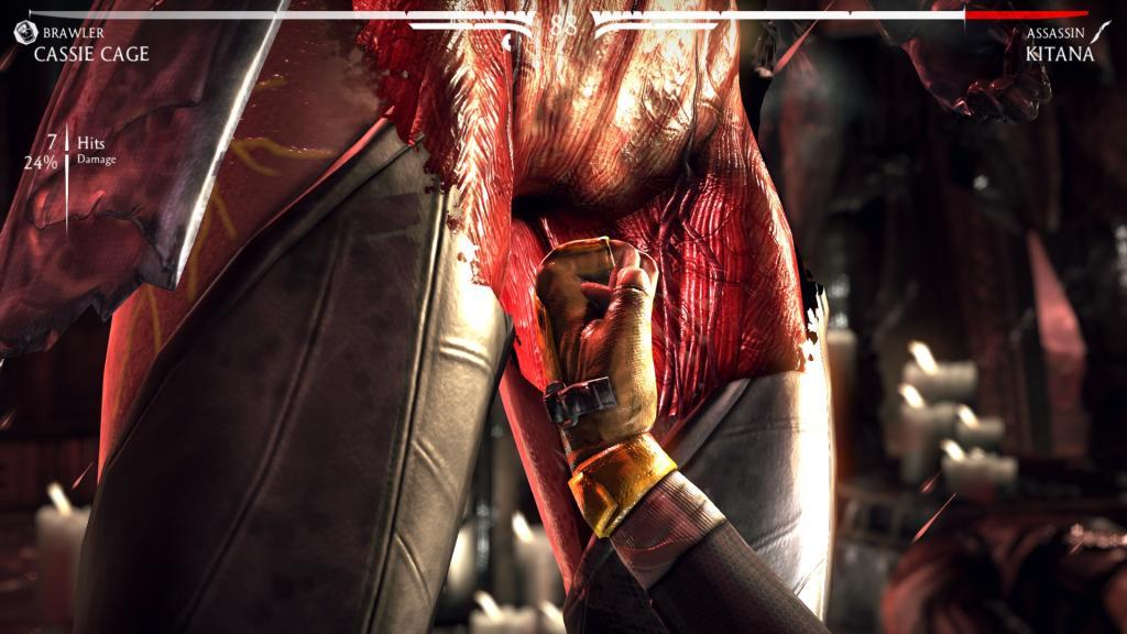 Mortal Kombat X - 8