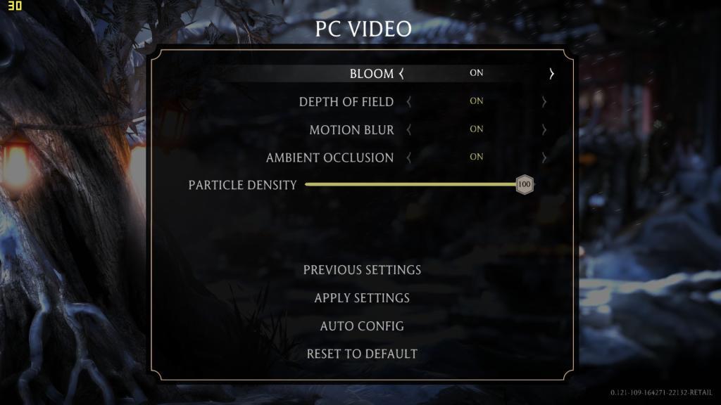 Mortal Kombat X - Visuals 2