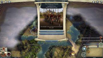 18 minutes of Age of Wonders 3 footage released
