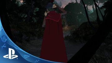 Talos Principle DLC makes Serious Sam the voice of god