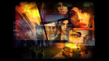 Adventure game luminaries reminisce about Gabriel Knight