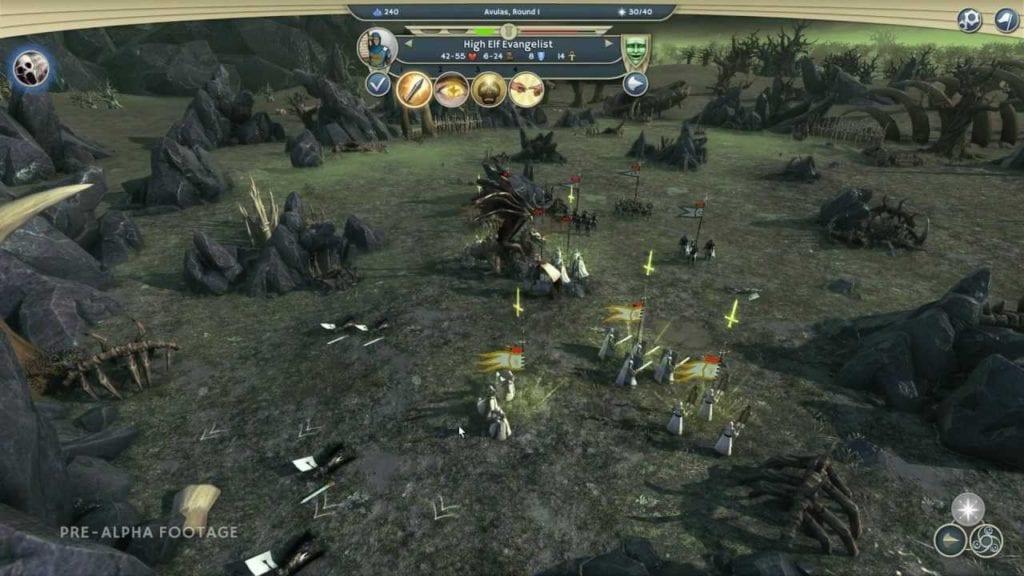 Age of Wonders 3 interview with Triumph Studios' Lenart Sas