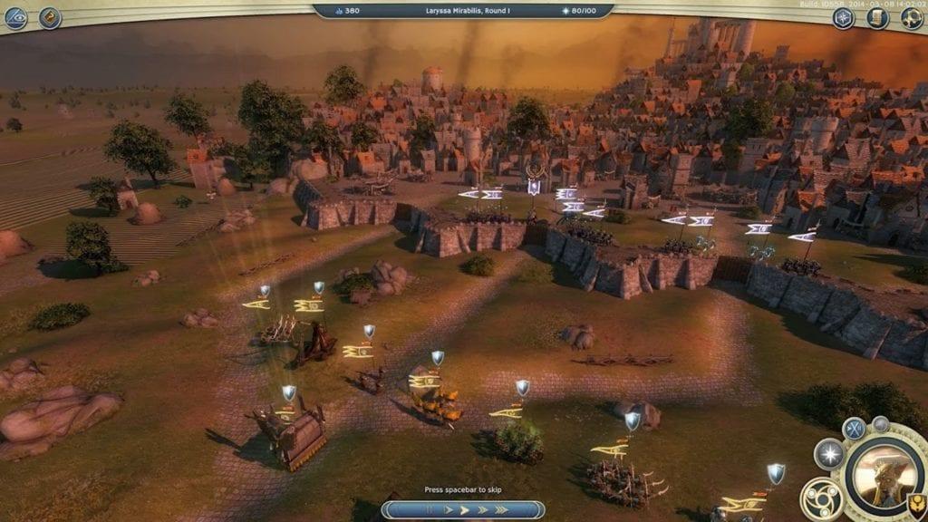 Age of Wonders 3 reveals the Theocrat class
