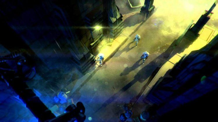 Turtle Rock working on 4v1 multiplayer title, Evolve