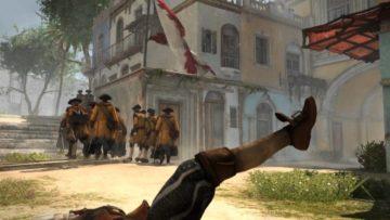 Ahoy! It's the Assassin's Creed 4 Black Flag Gamescom trailer