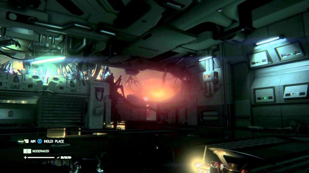 Alien: Isolation trailer looks at misdirection