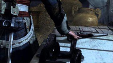 Assassin's Creed 4 Edward Kenway story trailer