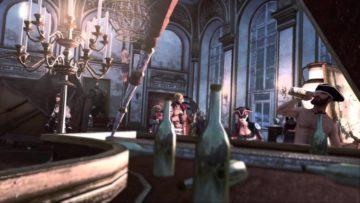 Assassin's Creed 4 multiplayer trailer shows off brutal melee kills
