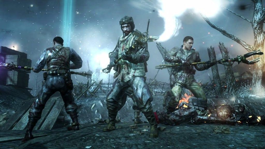 Autumn Apocalypse: Final Black Ops 2 DLC gets PC release date