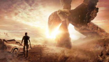 Avalanche debuts Mad Max with E3 trailer