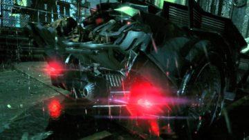 Batman: Arkham Knight trailer establishes an ACE Chemical bond