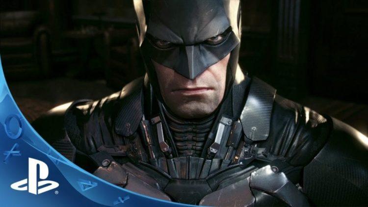 Batman: Arkham Knight trailer hijacked by The Scarecrow