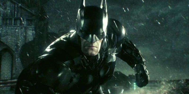 batman epic games store free