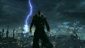 Batman: Arkham Knight trailer rings some changes in Gotham