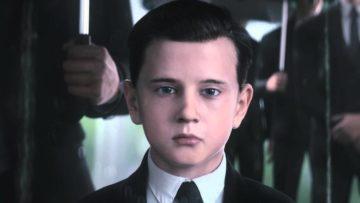 Batman: Arkham Origins TV trailer features angry child